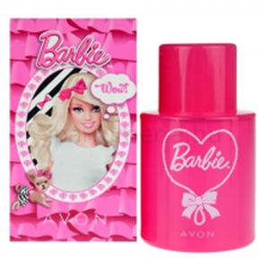Avon Barbie Fruity Doll-Icious Kölni