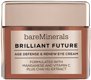bareMinerals Brilliant Future Szemkrém