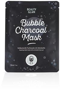 Beauty Glam Bubble Charcoal Mask