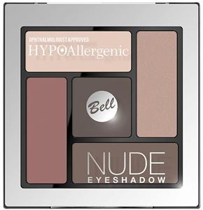 Bell HYPOAllergenic Nude Szemhéjpúder