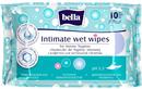 Bella Intimhigiénés Nedves Törlőkendő