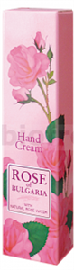 Bio Fresh Rózsás Kézkrém