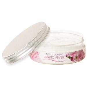 Ceano Cosmetics Body Joghurt Virágos