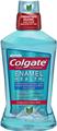 Colgate Enamel Health Anticavity Fluoride Mouthwash Sparkling Fresh Mint