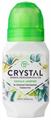 Crystal Mineral Golyós Dezodor - Vanilla Jasmine