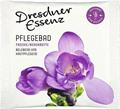 Dresdner Essenz Freesie Bergamotte Fürdősó