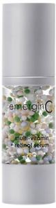 emerginC Multivitamin + Retinol Szérum