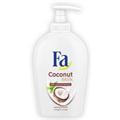 Fa Coconut Milk Folyékony Szappan