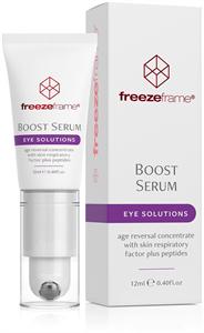 freezeframe Eye Solutions Boost Szemkörnyékápoló Szérum
