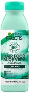 Garnier Fructis Aloe Hair Food Sampon