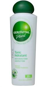 Gerovital Plant Hidratáló Tonik