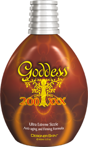 Designer Skin Goddess 200XXX