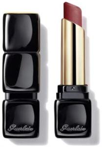 Guerlain Kisskiss Tender Matte 16HR Comfort Lightweight Luminous Matte Lipstick