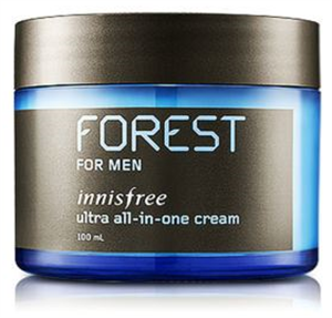 Innisfree Forest for Men All-In-One Hidratáló Krém