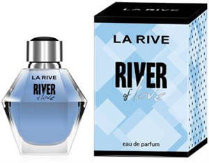 La Rive River Of Love EDP