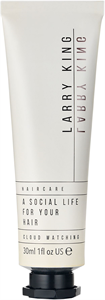 Larry King Haircare A Social Life For Your Hair