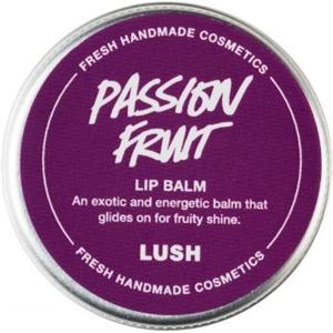 Lush Passion Fruit Ajakbalzsam
