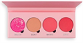 Makeup Obsession Pinky Promise Face Palette