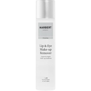 Marbert Cleansing Lip & Eye Make-Up Remover