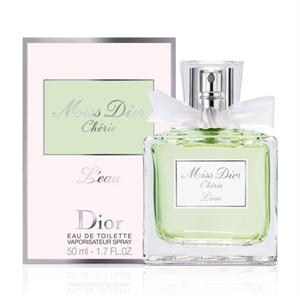 Miss Dior Chérie L'eau EDT