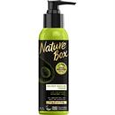 Nature Box Avokádó Regeneráló Hajkrém