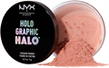 NYX Holographic Halo Finishing Powder