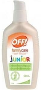 OFF! Family Care Junior Rovarriasztó Gél