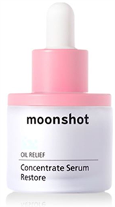 Moonshot Oil Relief Concentrate Serum Restore
