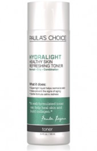 Paula's Choice Hydralight Healthy Skin Refreshing Toner