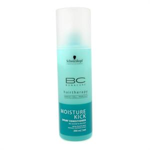 Schwarzkopf BC Bonacure Hairtherapy Moisture Kick Spray Hajkondícionáló (régi)