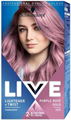 Schwarzkopf Live Lightener + Twist
