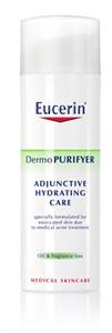 Eucerin Speciális Hidratáló Arcápoló FF30
