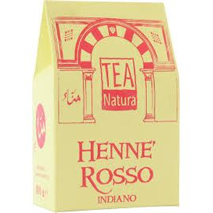 Tea Natura Henne Rosso Indiano