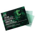 The Body Shop Tea Tree Mattító Lapok