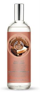 The Body Shop Body Mist Brazil Nut Testpermet