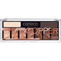 Catrice The Precious Copper Collection Szemhéjpúder Paletta