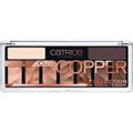 Catrice The Precious Copper Collection Szemhéjpúder Paletta