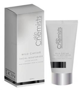 Skin Chemists Wild Caviar Face Moisturiser