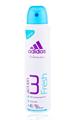 Adidas Action 3 Fresh Dezodor