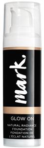 Avon Mark Természetes Ragyogást Kölcsönző Alapozó SPF15