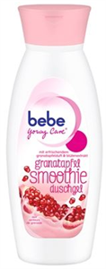 Bebe Young Care Granatapfel Smoothie Tusfürdő