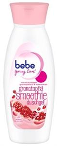 Bebe Young Care Granatapfel Smoothie Tusfürdő