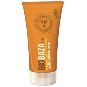 Biobaza Sun Barnulásfokozó Testápoló Lotion