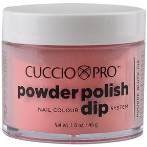 Cuccio Pro Powder Polish Nail Colour Dipping Por