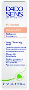 Dado Sens PurDerm Peeling Mask