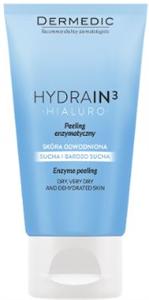 Dermedic Hydrain³ Hámlasztó Enzim