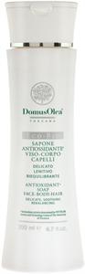 Domus Olea Toscana Antioxidatív Szappan Arcra, Testre és Hajra