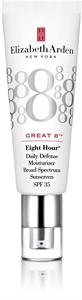 Elizabeth Arden Eight Hour Cream Great 8 Daily Defense Moisturizer SPF 35