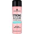 Essence Acetonmentes Strong & Clean Körömlakk Lemosó
