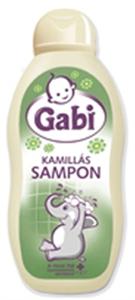 Gabi Kamillás Sampon